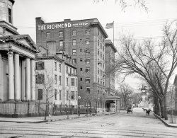 The Richmond: 1907