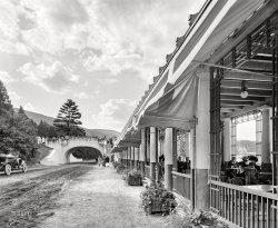 The Pergola-Casino: 1911