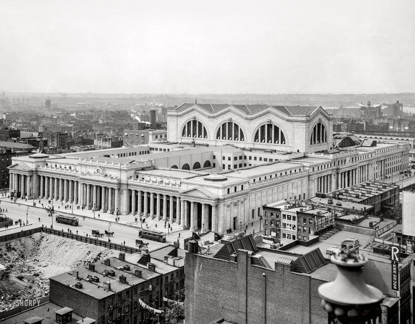 Sic Transit: 1910