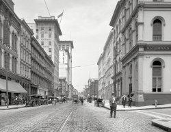 Richmond Roue: 1912