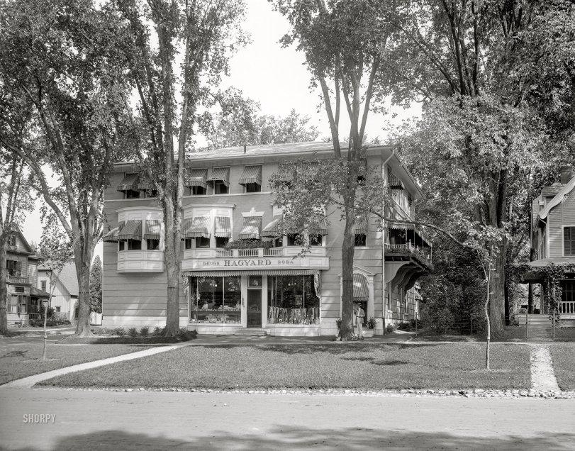 Hagyard's: 1911