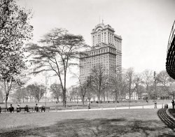 Lesser & Greater: 1911