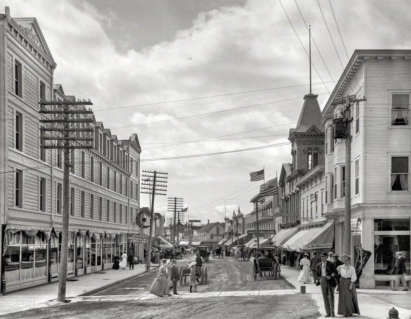 Main Street USA: 1912