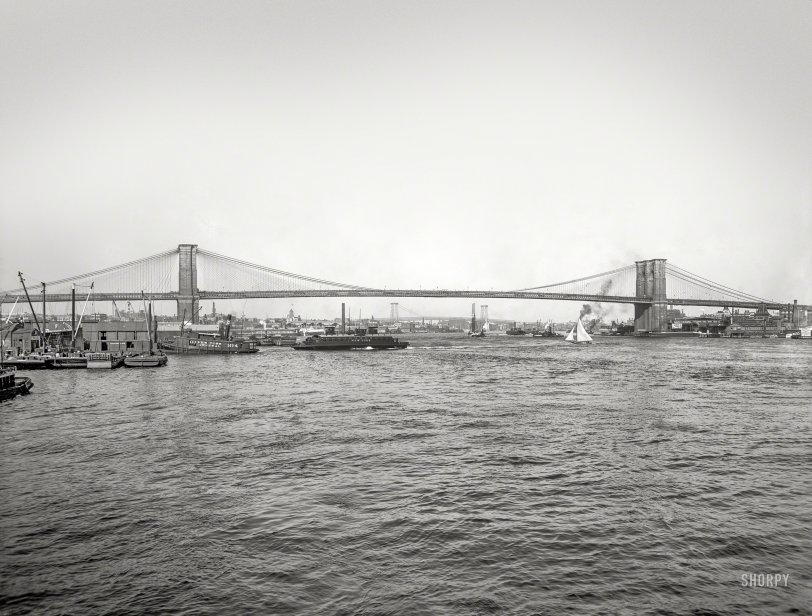 River City: 1904
