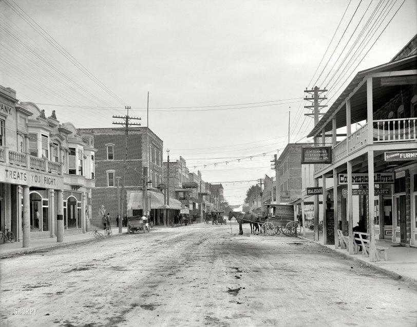 Miami, Florida: 1908