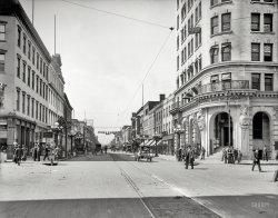 Bank of Savannah: 1907