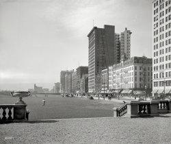 Grant Park: 1911