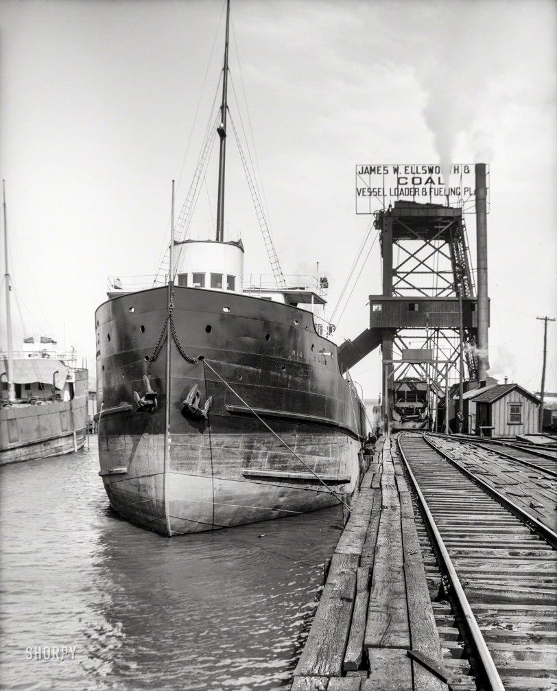 Midland King: 1910