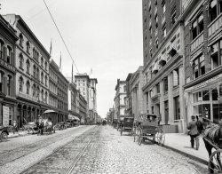 Banks of Richmond: 1912