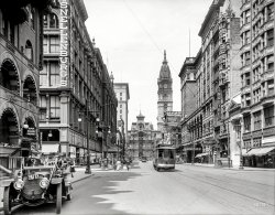Snellenburg's: 1912