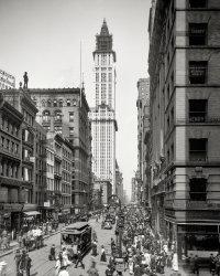 Rising Star: 1913