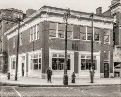Ten Cents a Branch: 1916