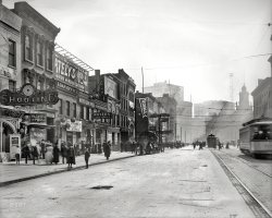 Downscale Detroit: 1908