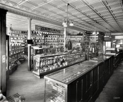 Stoves and Ranges: 1910
