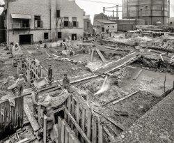 City Gas: 1912