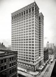 Double Nickel: 1912