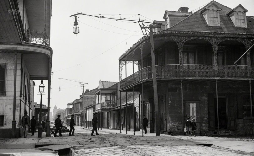 Newer Orleans: 1890s