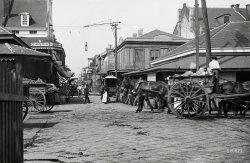 Le Marché Français: 1890s