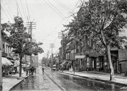 Mount Vernon: 1903