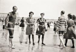 Shore Patrol: 1905