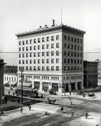 Colorado Springs: 1910