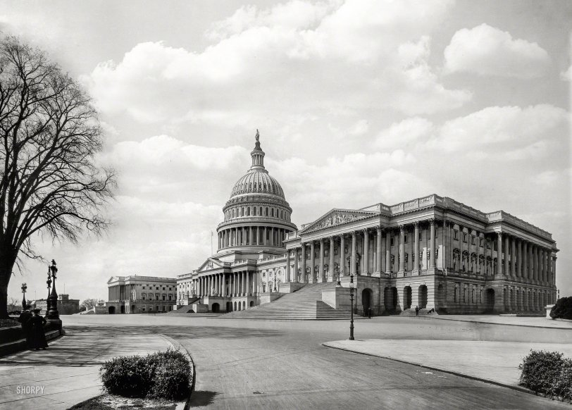 House and Senate: 1905