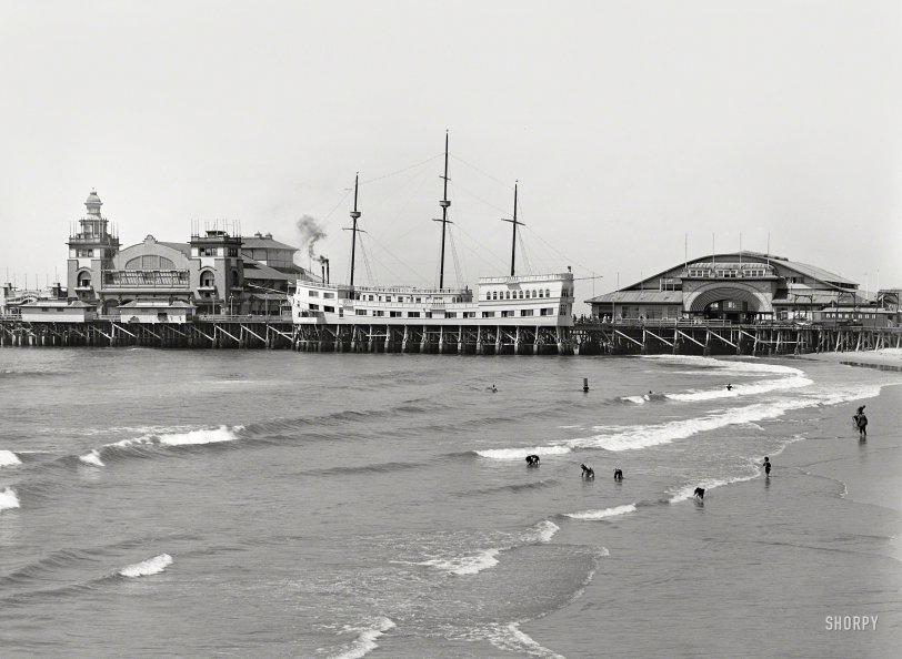 Nuova Venezia: 1907