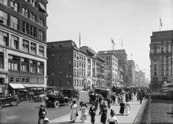 Motor Age: 1914