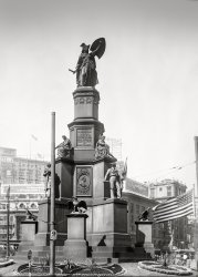 Liberty and Union: 1924