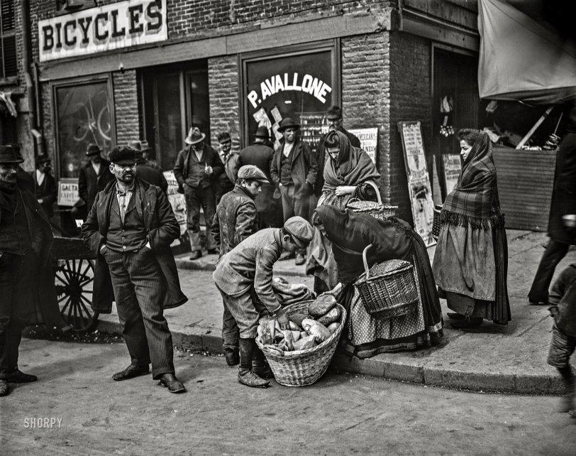 Pane Italiano: 1900