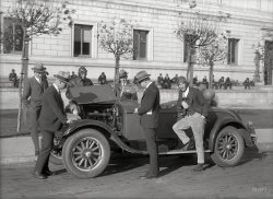 Fast Learners: 1927