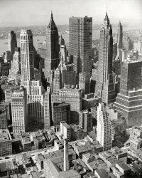 Chase Manhattan: 1960