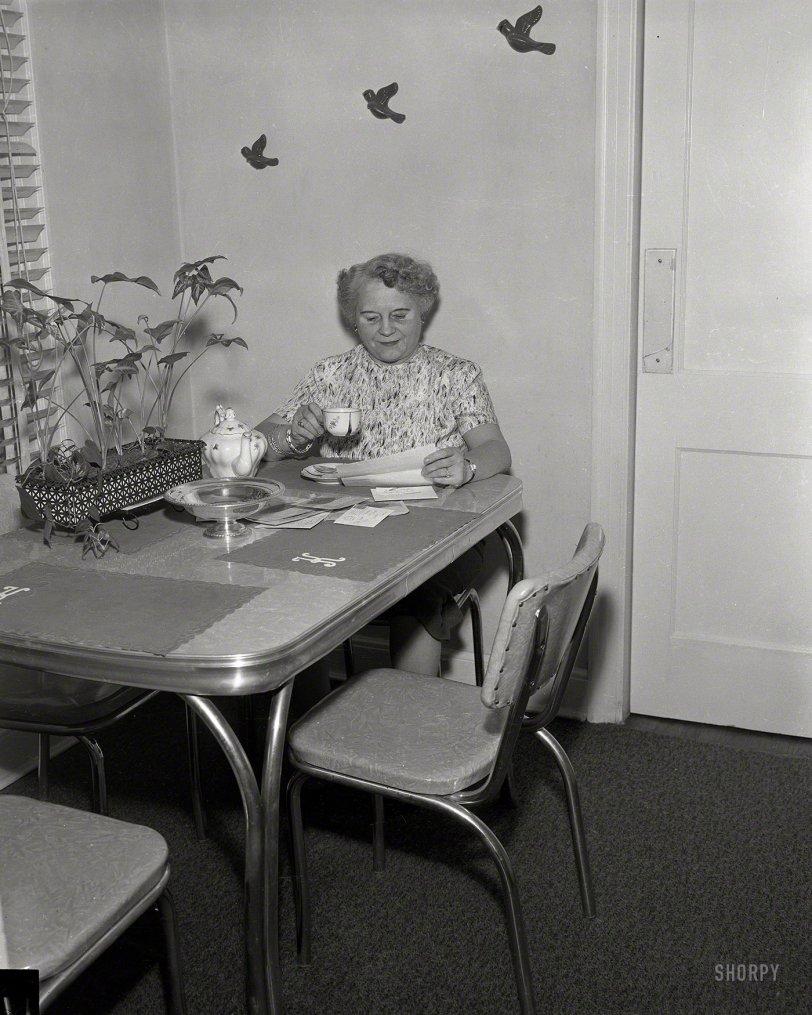 Hello, Helen: 1955