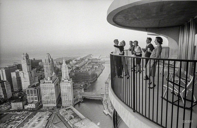 High Life: 1963