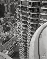 Marina City: 1964