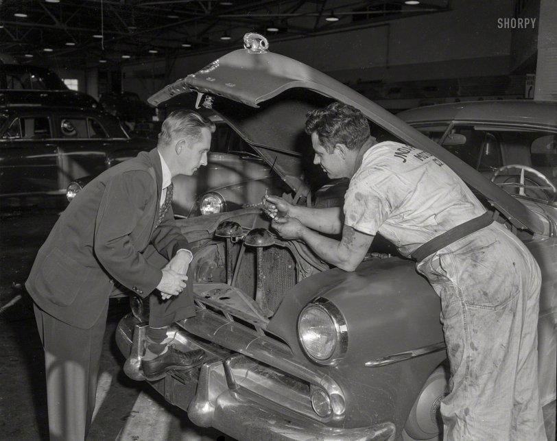 Problem Solved: 1952