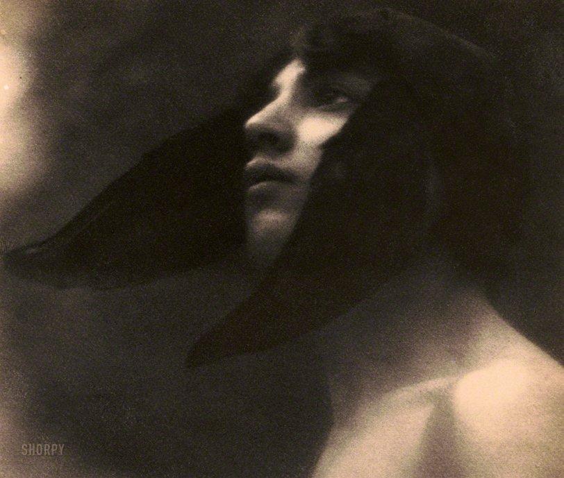 Written on the Wind: 1907