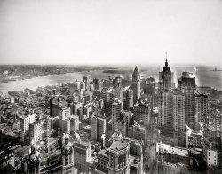 A Million Stories: 1913