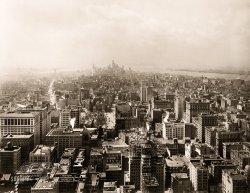 Sepia City: 1912
