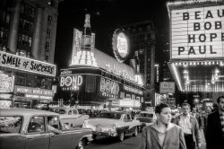 The Light Refreshment: 1957