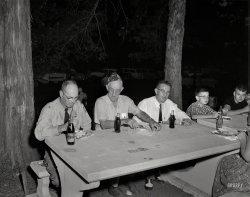 Cola War: 1956