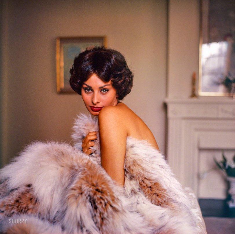 Italian Dressing: 1961