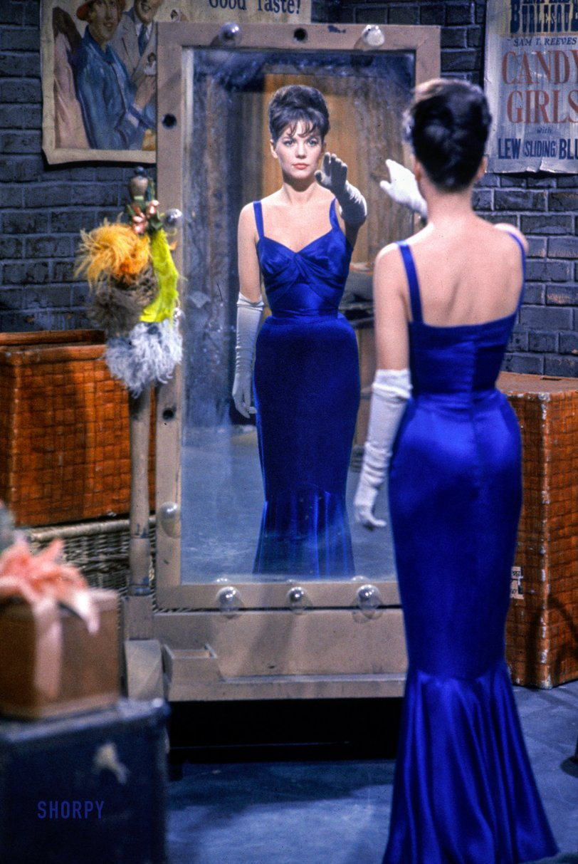 Gypsy: 1962
