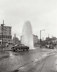 Fountain of Oops: 1958