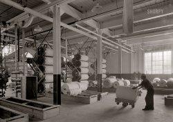 Cloths Makes the Man: 1932
