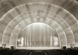 Radio City: 1932