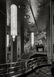 Radio City Music Hall: 1932