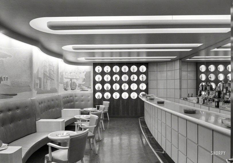 Bar Stars: 1939