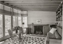 Hearth Moderne: 1940