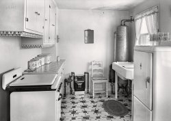 All the Conveniences: 1940